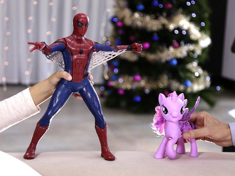 Creatividad en la campaña de Navidad de Toys'r'us