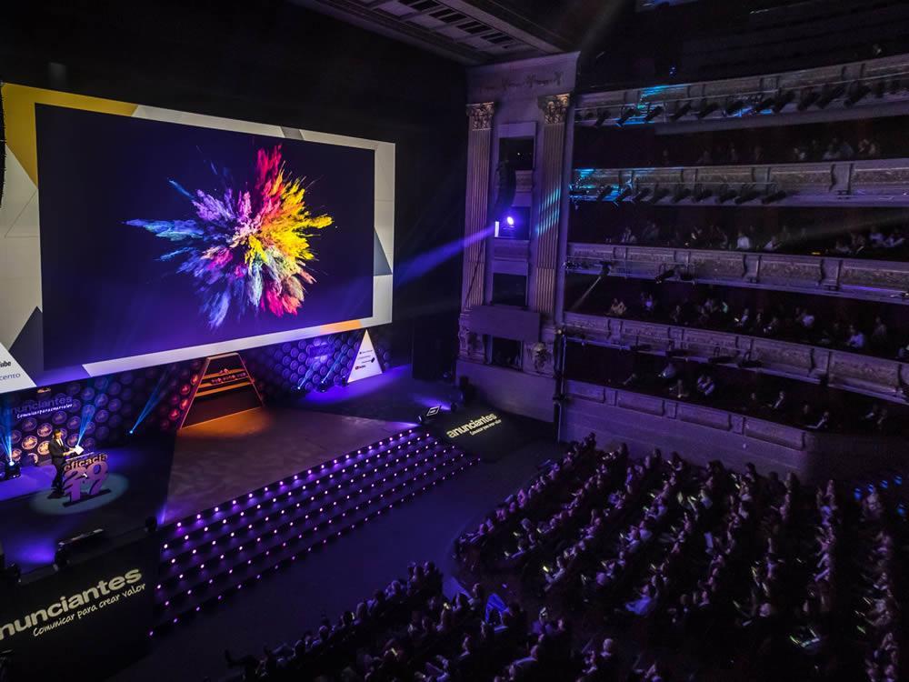 Premios EFICACIA 2017