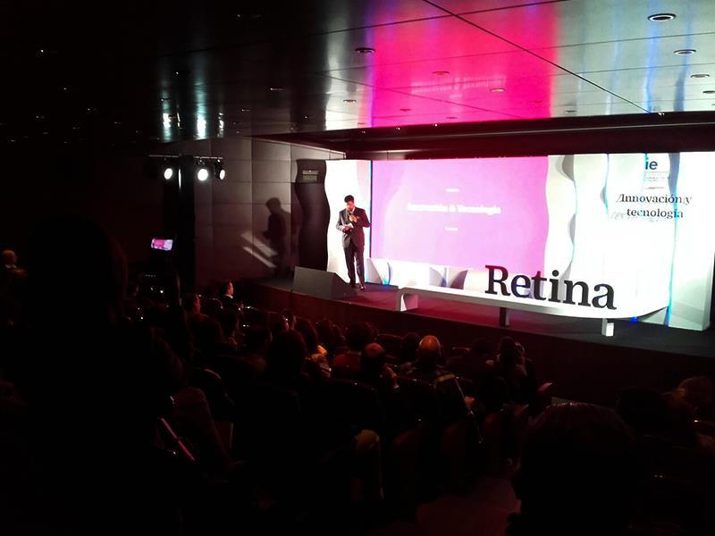 Retina LTD