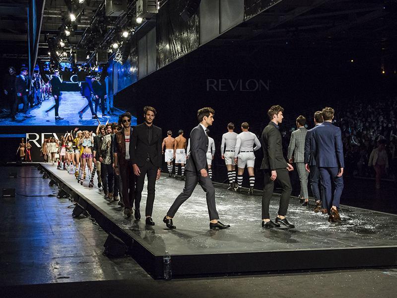 Revlon Professional Style Master 2016 International Contest